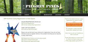 PILGRIM PINES CHURCH CAMP